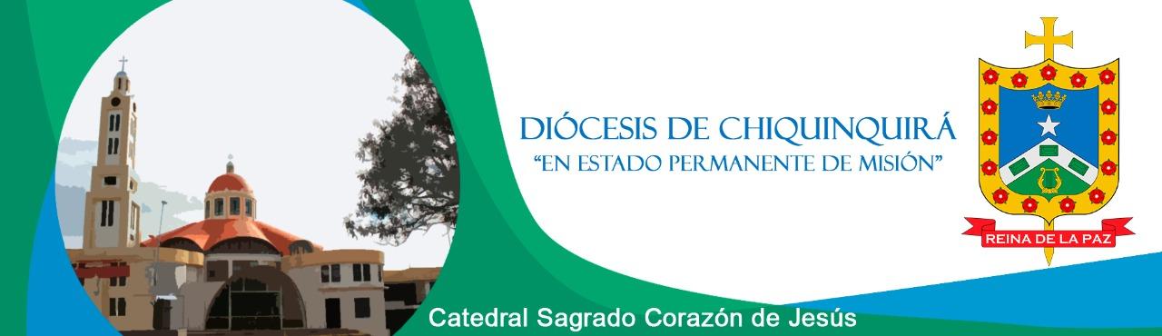 DIOCESIS DE CHIQUINQUIRA